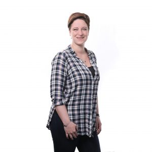 Céline - Accueil et Assistante administrative Le Hamo